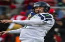 What was that, Sebastian Janikowski? Decision not to tackle 49ers returner costly in Seahawks loss