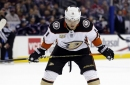 Daniel Sprong, Ducks thrilled to look ahead - and focus on offense