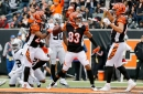 Cincinnati Bengals report: Tyler Boyd injury could be season-ending