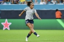Seattle Reign acquire Darian Jenkins from North Carolina