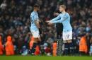 Kevin De Bruyne dismisses injury worries as he finally joins Man City trophy hunt