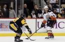Ducks @ Penguins GAMETHREAD: Battle of the Birds