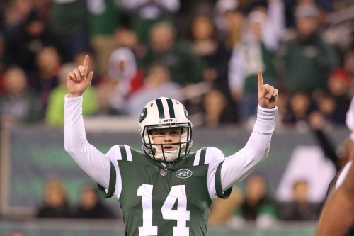 How one play showed Sam Darnold was locked in against the Texans