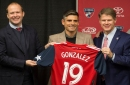 Eager to apply lessons from days as academy director, Luchi Gonzalez introduced as FC Dallas head coach