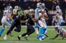 MNF: Saints vs Panthers Game Thread