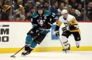 Penguins blow 2-0 lead, allow four unanswered goals in 4-2 loss vs. Anaheim