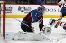 Avalanche attack fizzles in 4-1 loss to Islanders