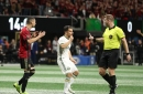 Report: MLS referees union readying for strike
