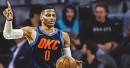 Thunder PG Russell Westbrook suffers huge drop in free-throw percentage