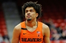 Oregon State Powers Past Pepperdine To End Two-Game Losing Skid