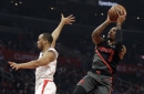 Clippers can't catch Trail Blazers, lose 4th consecutive game