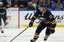 Sabres third line has become an anchor