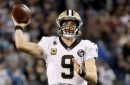 Shannon Sharpe says the Saints are 'absolutely not' the best team in the NFL