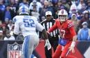 Week 15 PFF grades: Unexpected Lions players thrive vs. Bills