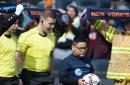 Major Link Soccer: Referees may go on strike