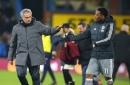 Anthony Martial likes bizarre tweet after Jose Mourinho sacked by Man Utd
