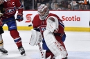 Carey Price was the only Canadien who came to play against Boston