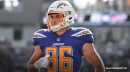 Chargers TE Hunter Henry 'not surprised' to be back