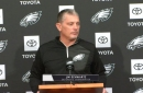 Jim Schwartz doesn't know if the Eagles beat the Rams without Avonte Maddox
