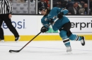 Things to know: Erik Karlsson admits he's feeling more comfortable with Sharks