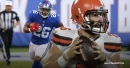 Saquon Barkley still Rookie of the Year favorite, but Baker Mayfield is not far behind