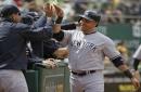 Carlos Beltran joining Yankees as special advisor on eve of Manny Machado meeting