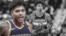 Suns' Kelly Oubre Jr. not surprised Wizards traded him