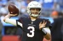 Next up for the Rams: The Arizona Cardinals and struggling rookie Josh Rosen