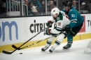 Sharks at Wild: Lines, gamethread and where to watch