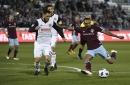Colorado Rapids acquire Diego Rubio via trade with Sporting KC