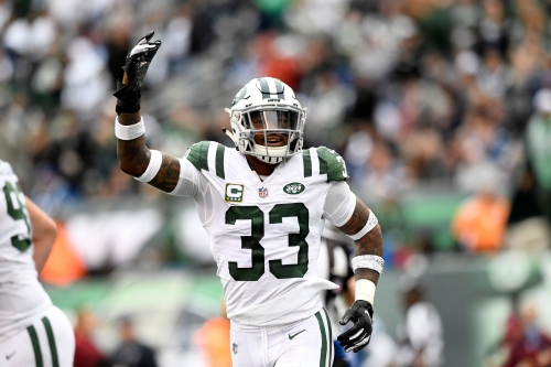 S Jamal Adams, K Jason Myers and KR/PR Andre Roberts make Pro Bowl for NY Jets
