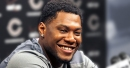 Falcons promote former Michigan State star Jeremy Langford into active roster