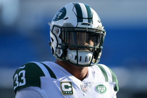 Jamal Adams, Jason Myers, and Andre Roberts will represent the Jets at the Pro Bowl; Avery Williamson named an alternate