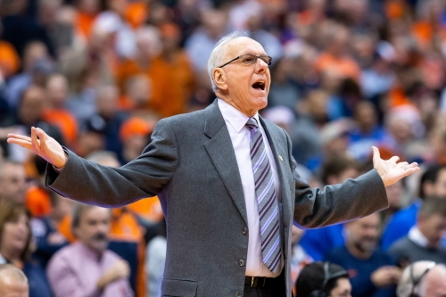 Three takeaways from Syracuse basketball's 71-59 loss to Buffalo