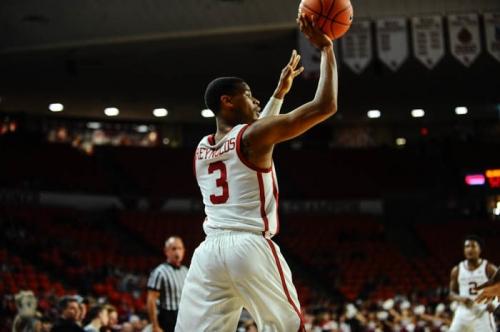 OU men's basketball: Sooners beat Creighton, 83-70