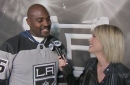 Marcellus Wiley of FS1 talks Chargers success, NFL in LA