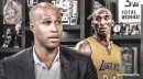 Richard Jefferson recalls old Kobe Bryant story on not passing the ball during Lakers game