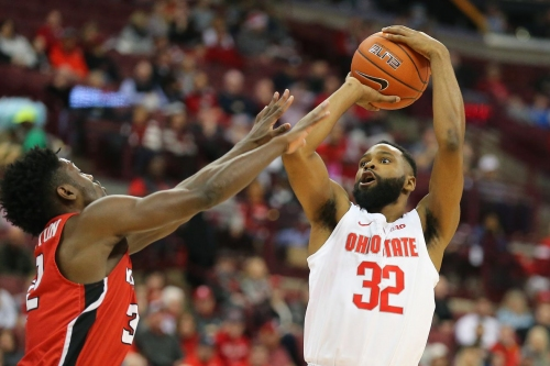 12/18 Big Ten Recap: Buckeyes Rally Over Lowly Youngstown State