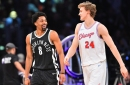 Looking for seventh straight win, Nets head to Windy City