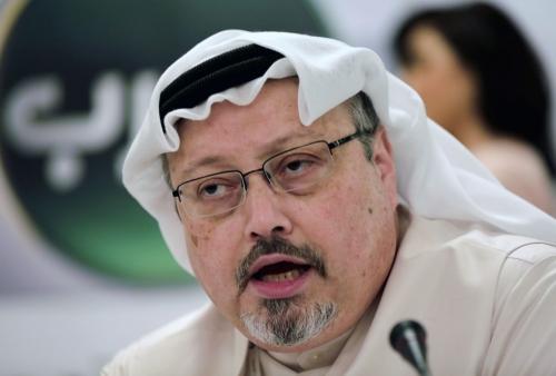 Informe: El número de periodistas asesinados casi se duplicó