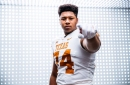 Imposing 4-star OT Tyler Johnson signs with Texas