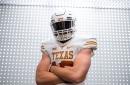 4-star TE Brayden Liebrock, an elite receiving threat, signs with Texas