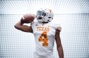 Speedy 3-star WR Kennedy Lewis signs with Texas