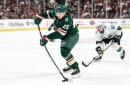 3 Things We Learned: Dumba-less Wild get blanked by San Jose