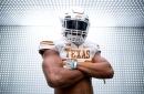 3-star JUCO OLB Caleb Johnson signs NLI with Texas