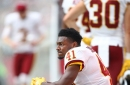 Redskins Roster Moves: Washington keeps shuffling the deck at DB, 20th player to IR