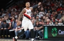 Blazers Players Share How They Handle the Holidays