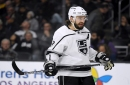 Kings star Drew Doughty preaches individual consistency