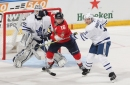 Thursday NHL preview: Florida Panthers at Toronto Maple Leafs
