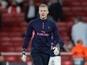 Report: Arsenal eyeing Polish keeper as Bernd Leno understudy
